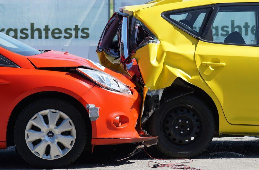 Oświadczenie sprawcy wypadku