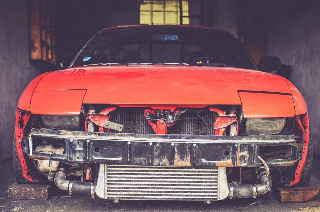 mechanika samochodowa chrzanów