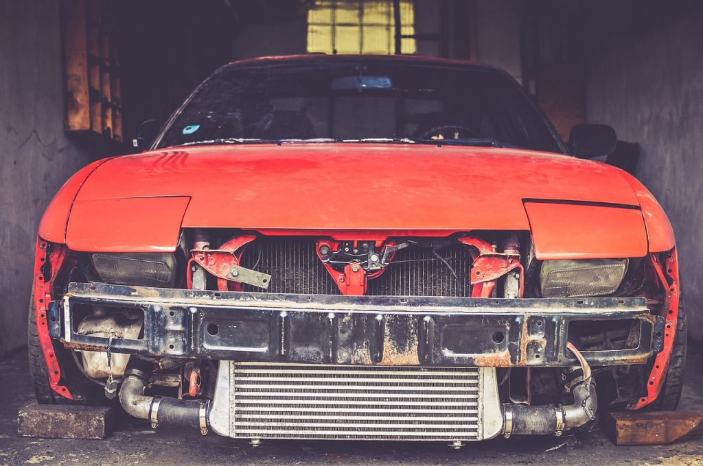 mechanika samochodowa nauka