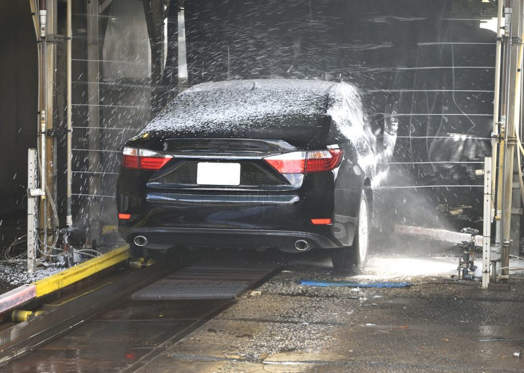 Polecane firmy do czyszczenie samochodu ursynów