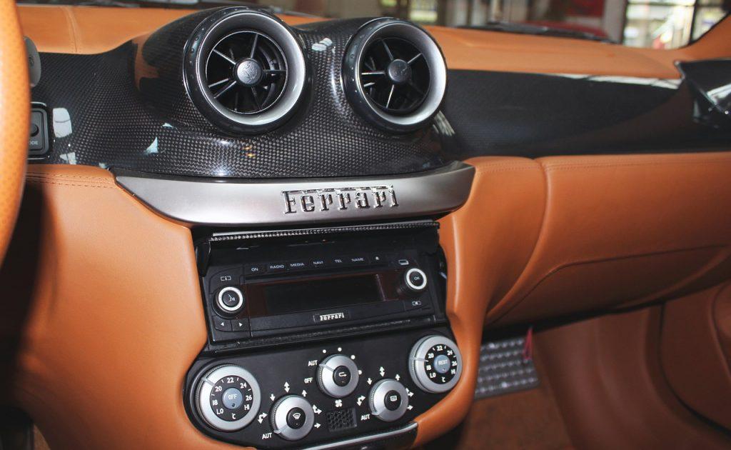 Zalecany klimatyzacja samochodowa płońsk gdzie wykonać?