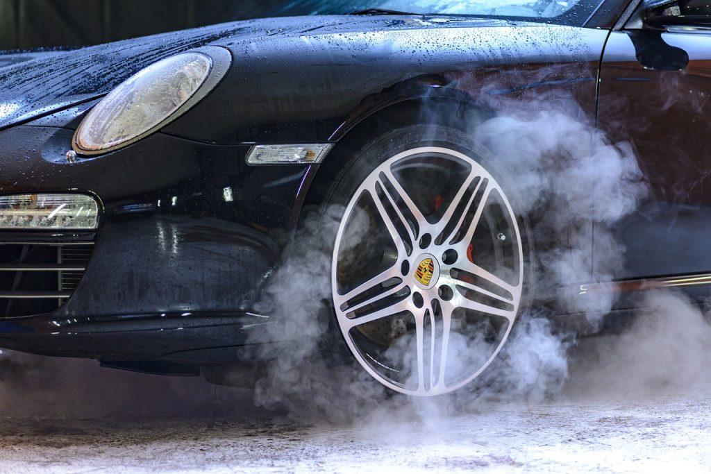 czyszczenie samochodu ursynów - warto często wykonywać