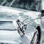Jak myć samochód aktywną pianą?