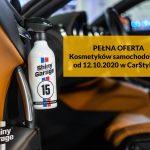 Znakomite produkty Shiny Garage w konkurencyjnych cenach – Carstyle poszerza asortyment!