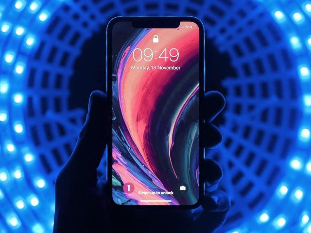 Co robić, gdy iPhone wpadnie do wody?