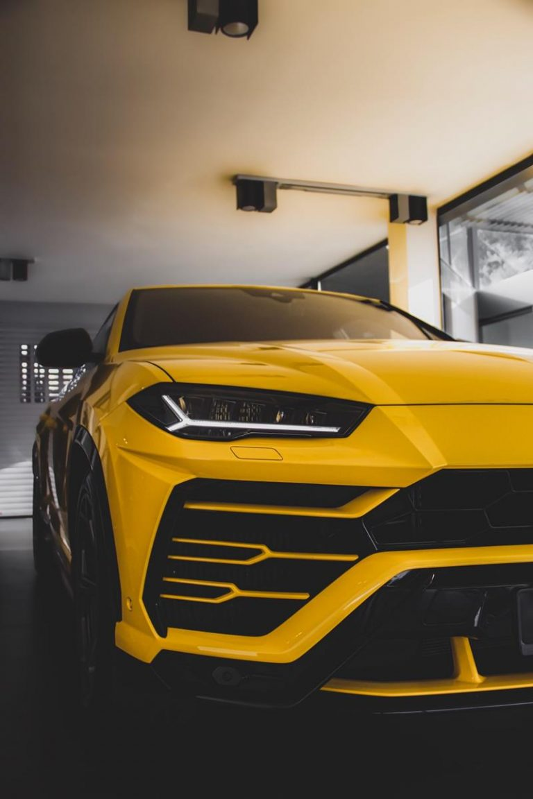Zadbaj o wygląd i estetykę swojego samochodu